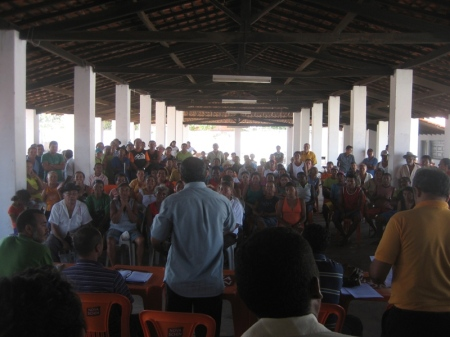 Público presente superou todas as expectativas. Foto: Zema Ribeiro